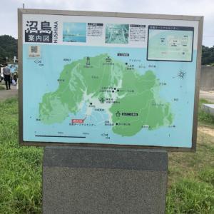 淡路島ご神事第一章その②〜沼島おのころ神社編