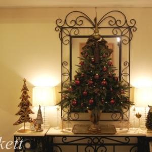オリジナルデザインクリスマスツリー&リース❤