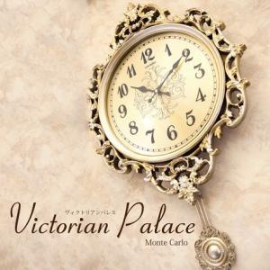 ビクトリアン調の壁掛け時計シリーズ