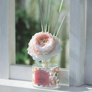 花の香りのリードディフューザー❤