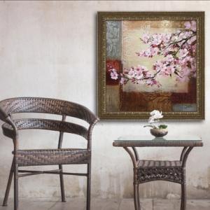 インテリアにお花を飾るように絵画を飾りませんか~❤