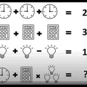 流行りなクイズ