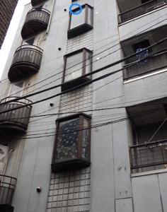 雨漏りの修理は高所ロープ施工で行きましょう。(^_^)