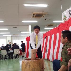 12月15日 本日は会派代表者会議に向けて政策形成サイクルの案を作成していました