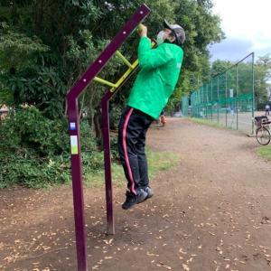 9月27日 本日は第30回くにたちウオーキングに向け体育協会事業部でコースの実踏を行いました