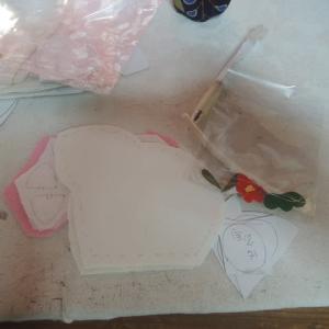 干支の子 材料セット