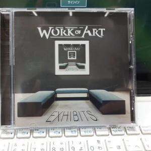 おススメの音楽・・・。 ~ WORK  OF ART