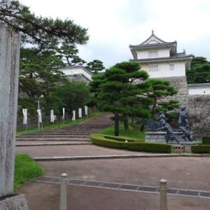 日本100名城に行こう! No.11 二本松城 別名 霞ヶ城