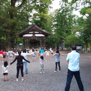ラジオ体操 ~ 夏休み 6:30
