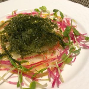 沖縄旅行4日目 最終日のディナーはイタリアン「チュララ」へ