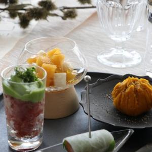 Japanese Halloween お料理編