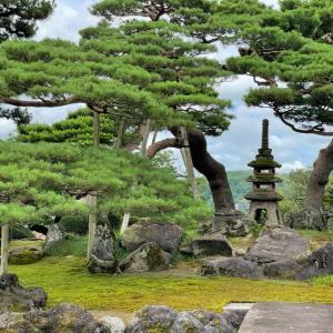 日本三名園 兼六園へ