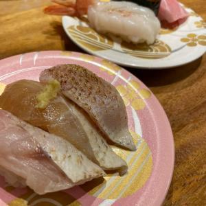 金沢で大人気の回転寿司「もりもり寿し」