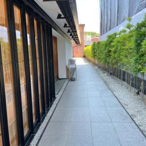 金沢 大樋美術館