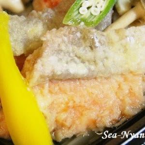 懐石料理青山のお惣菜♪