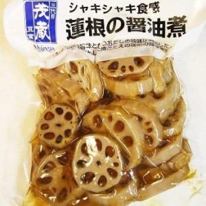 お惣菜やお菓子4点♪★三代目茂三★