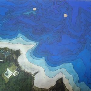 10月15日観音崎ボート釣り、釣り師の夢