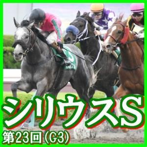 【シリウスS(G3)】(2019日刊馬番コンピ活用術予想篇)