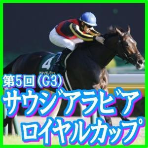 【サウジアラビアRC(G3)】(2019日刊馬番コンピ活用術予想篇)