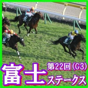 【富士ステークス(G3)】(2019日刊馬番コンピ活用術予想篇)