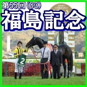 【福島記念(G3)】(2019日刊馬番コンピ活用術予想篇)