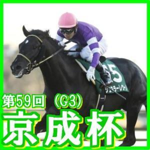 【京成杯(G3)】(2019日刊馬番コンピ活用術予想篇)