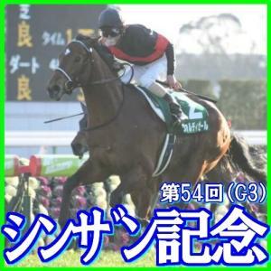 【シンザン記念(G3)】(2020日刊馬番コンピ指数分析篇)