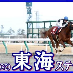 【東海ステークス(G2)】(2020血統データ分析篇)