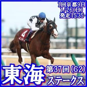 【東海ステークス(G2)】(2020総合分析予想篇)