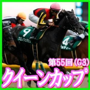【クイーンカップ(G3)】(2020日刊馬番コンピ指数分析篇)