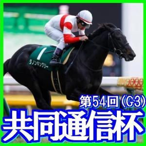 【共同通信杯(G3)】(2020日刊馬番コンピ指数分析篇)
