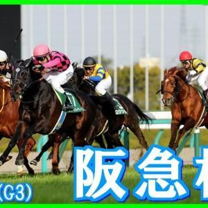【阪急杯(G3)】(2020データ分析篇)