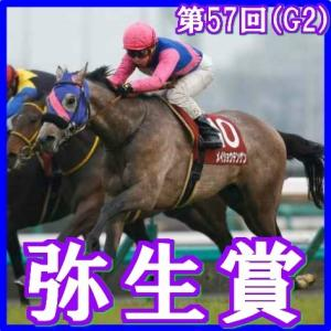 【弥生賞(G2)】(2020日刊馬番コンピ指数分析篇)