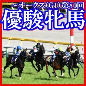 【優駿牝馬~オークス(G1)】(2020ラップ分析篇)