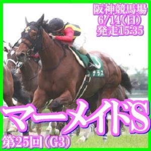 【マーメイドS(G3)】(2020総合分析予想篇)