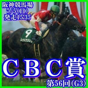 【CBC賞(G3)】(2020総合分析予想篇)