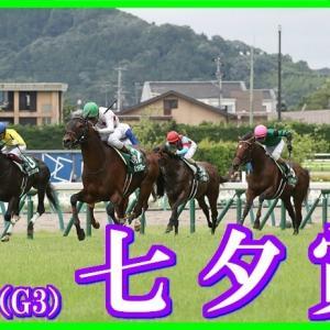 【七夕賞(G3)】(2020ラップ分析篇)