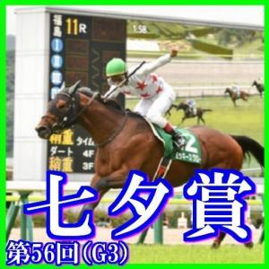 【七夕賞(G3)】(2020データ分析篇)