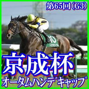 【京成杯オータムH(G3)】(2020日刊馬番コンピ指数分析篇)