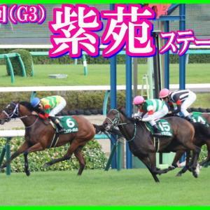 【紫苑ステークス(G3)】(2020データ分析篇)
