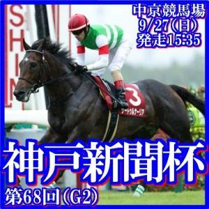 【神戸新聞杯(G2)】(2020総合分析予想篇)