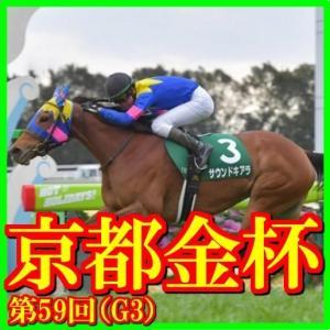 【京都金杯(G3)】(2021日刊馬番コンピ指数分析篇)
