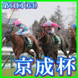 【京成杯(G3)】(2021日刊馬番コンピ指数分析篇)