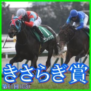 【きさらぎ賞(G3)】(2021日刊馬番コンピ指数分析篇)