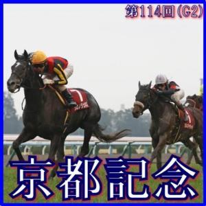 【京都記念(G2)】(2021日刊馬番コンピ指数分析篇)