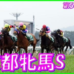 【京都牝馬S(G3)】(2021血統データ分析篇)