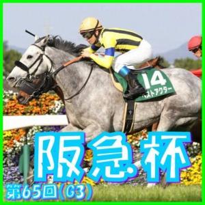 【阪急杯(G3)】(2021日刊馬番コンピ指数分析篇)