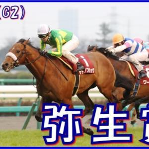 【弥生賞(G2)】(2021血統データ分析篇)