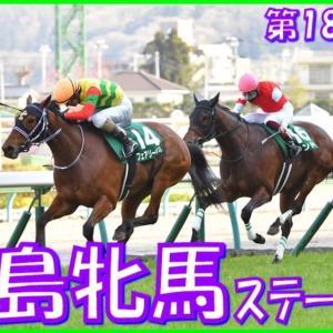 【福島牝馬S(G3)】(2021血統データ分析篇)