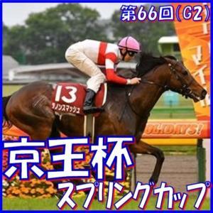 【京王杯スプリングC(G2)】(2021日刊馬番コンピ指数分析篇)